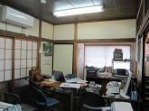 2階オフィス(施工前)