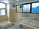 浴室①(施工後)