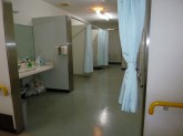 トイレ(施工前)