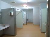 トイレ(施工後)
