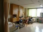病室①(施工前)