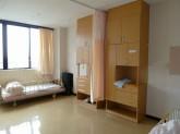病室②(施工前)