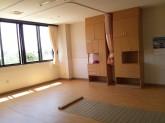 病室②(施工後)