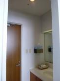 宿直室(施工前)