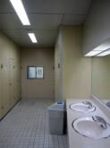 トイレ①(施工前)