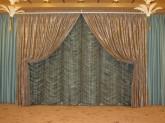 舞台カーテン